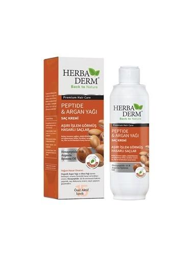 Herba Derm Şampuan Renksiz
